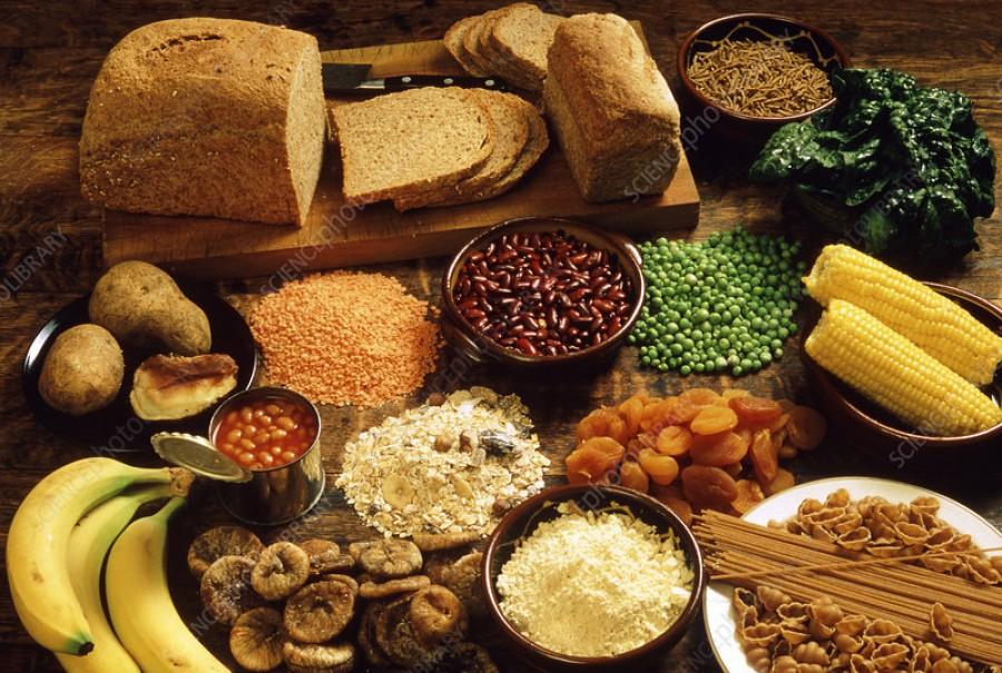 A rostokban gazdag táplálkozás jelentősége