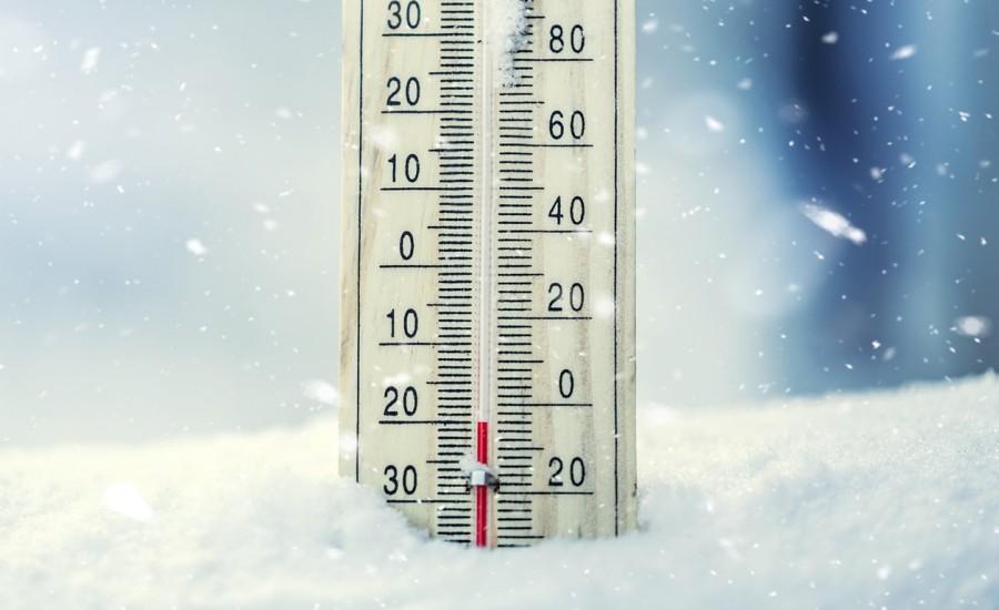 Jeges szél, hideg tél: Lehűlés, fagyás