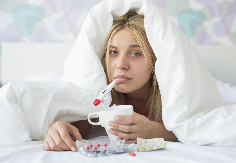 Influenzajárvány és a D-vitamin
