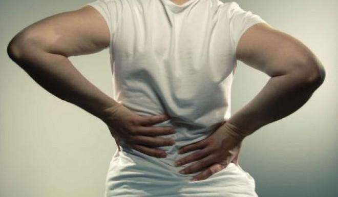 Nem csak gyógyszerekkel múlhat el a hátfájás!