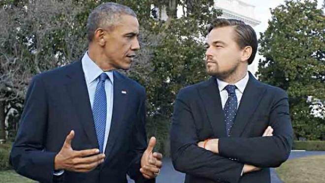 Leonardo di Caprio filmje olyan kérdéseket feszeget, amire egyelőre nincs válasz