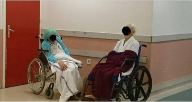 Hol élünk?! 24 órát várt a két nyugdíjas néni, hogy ellássák őket!