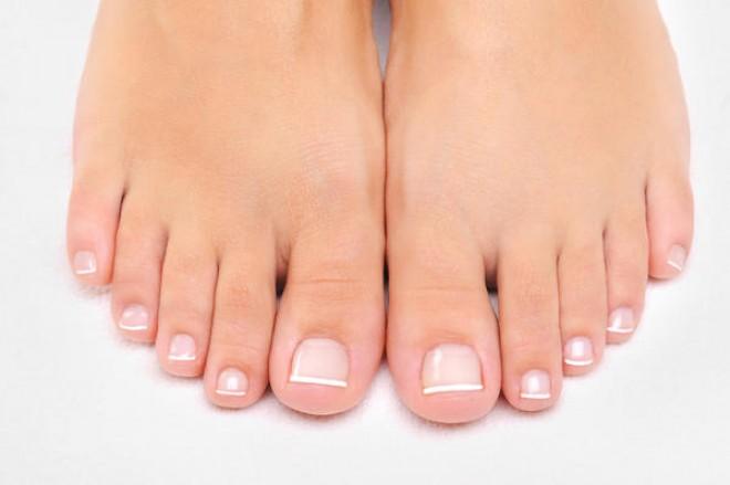 Figyelj oda, melyik lábujjad fáj!