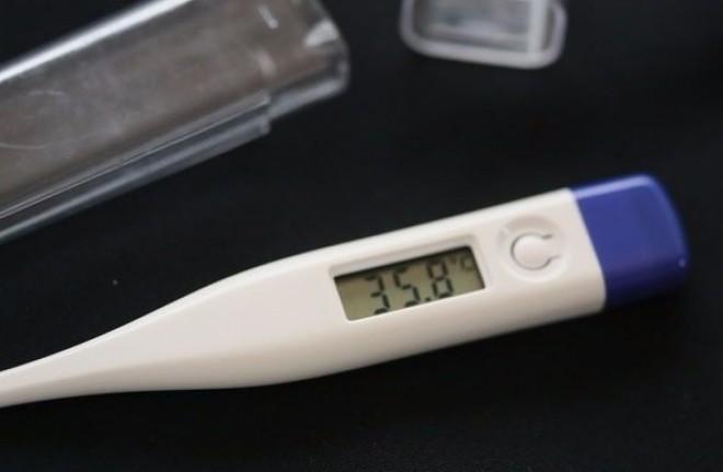 Normális a pajzsmirigyműködésed? Egy hőmérő segítségével meg tudod állapítani!