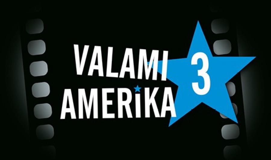 Már forog a Valami Amerika 3.