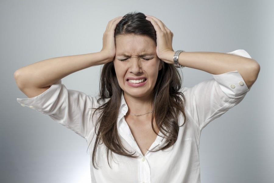 Mitől fájhat a fejünk?