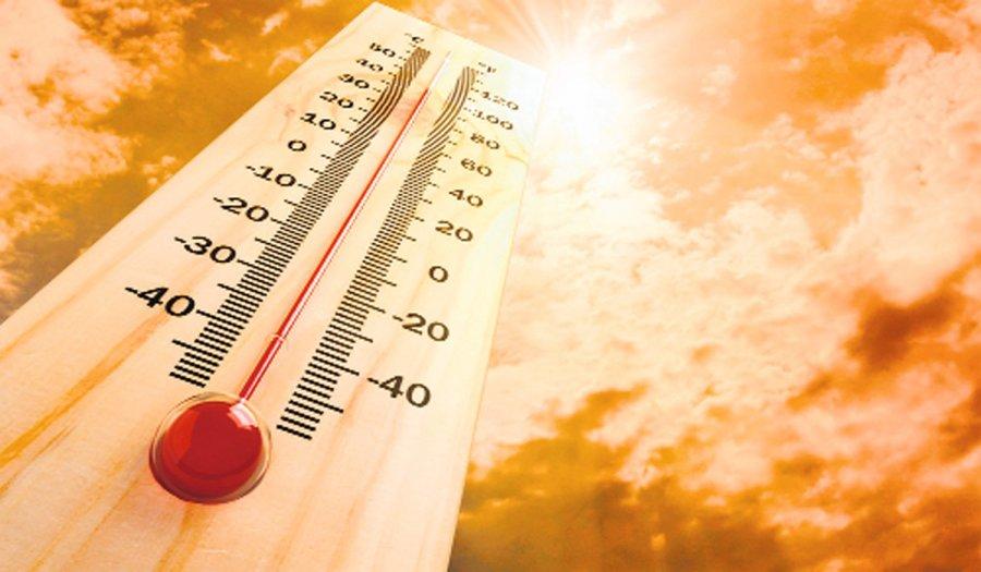 Nyakunkon az idei nyár legkomolyabb hőhulláma