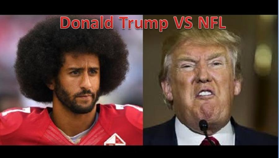 Tiltakozáshullám az NFL-ben