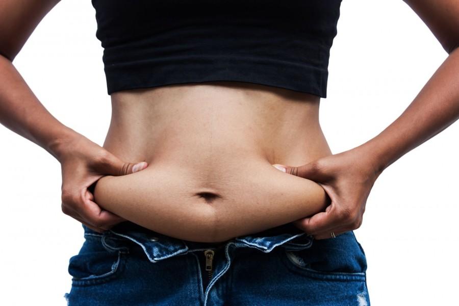 A zsírlerakódás nem csak a zsíros ételeknek köszönhető!