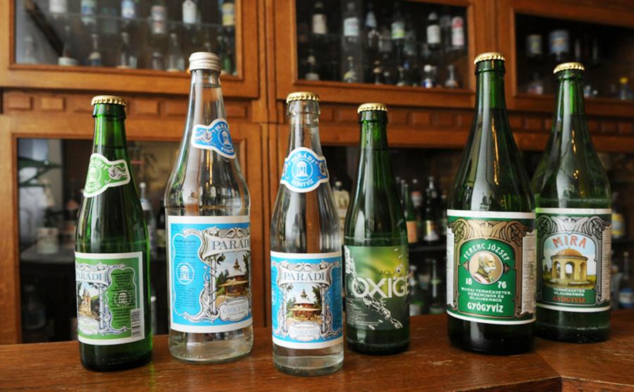 Sokszor egy kupica is elég ezekből a páratlan hatású magyar gyógyvizekből