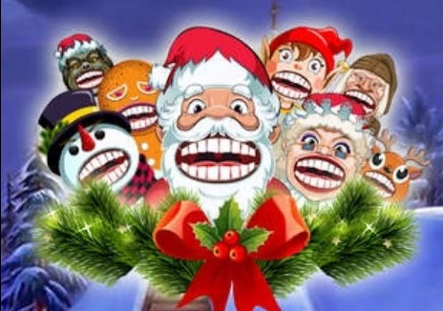 Tökéletes karácsony, avagy elmebaj díszcsomagolásban