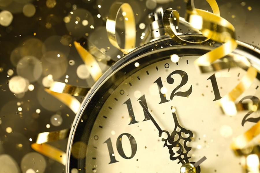 Újévi fogadalmak - Végre kitartó leszel?