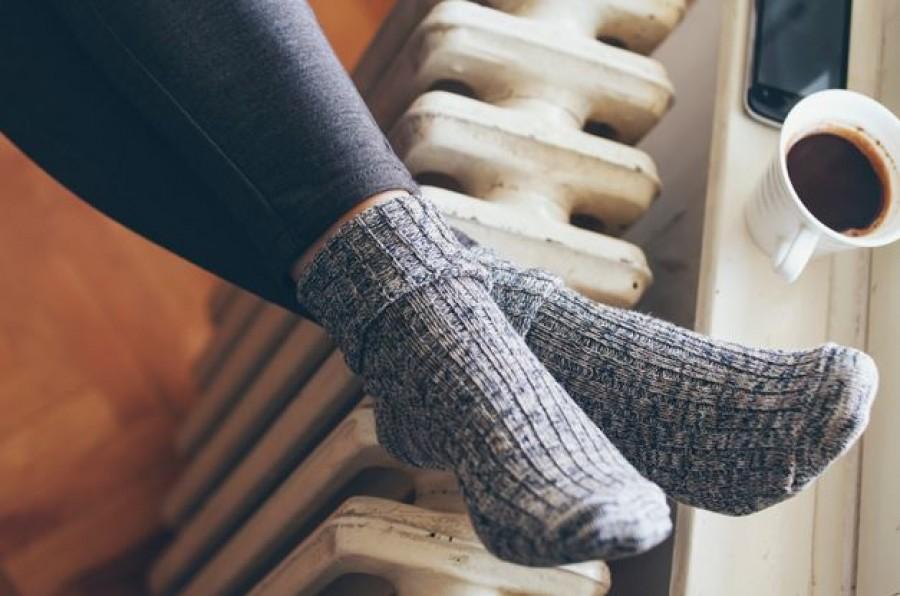 Nagyon sok nő küzd ezzel a problémával. Gyakran hideg a kezed és a lábad? Ez figyelmeztető jel!
