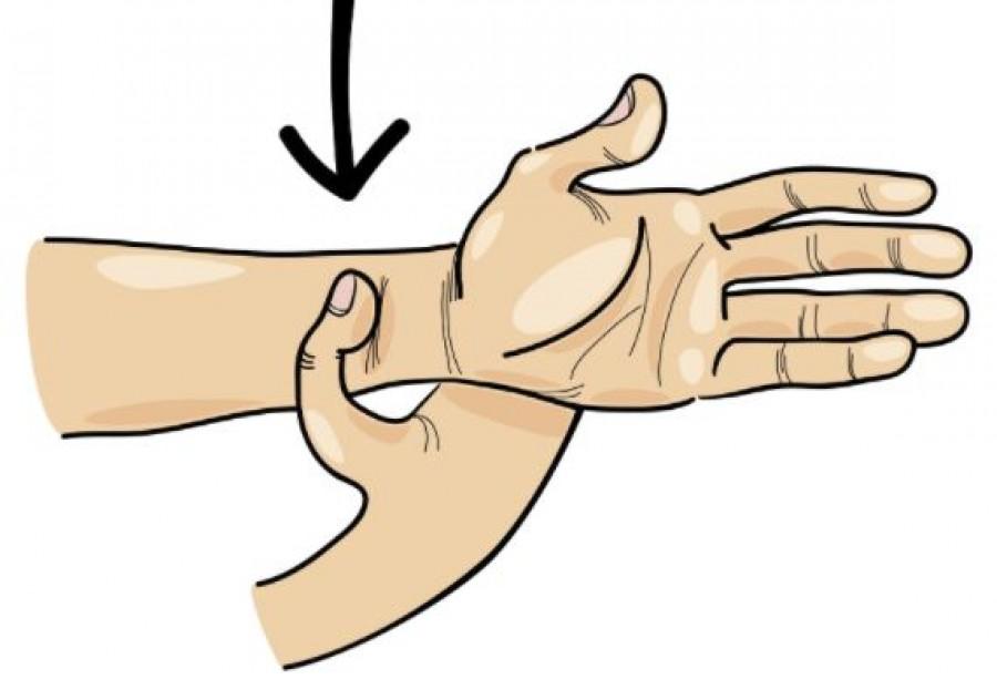 Öt pont a testen, aminek a masszírozása segíthet a fogyás beindításában