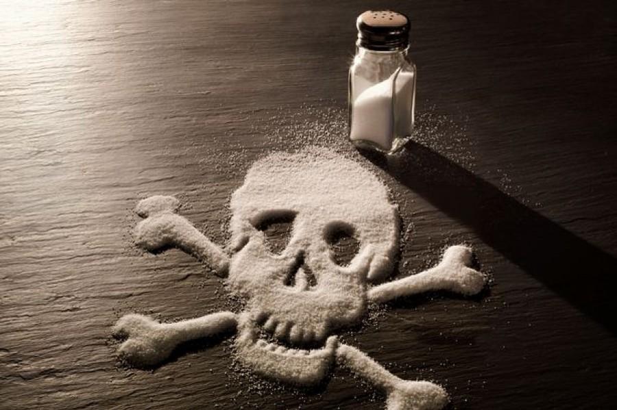 A só egészségtelen! Vagy mégsem?
