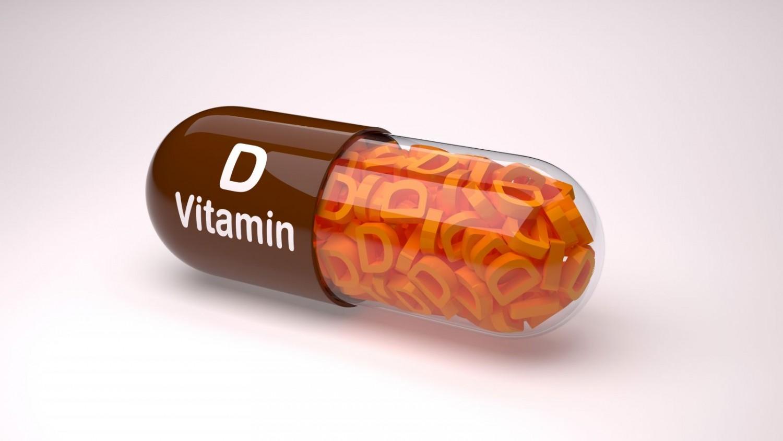 A rák és a D-vitamin