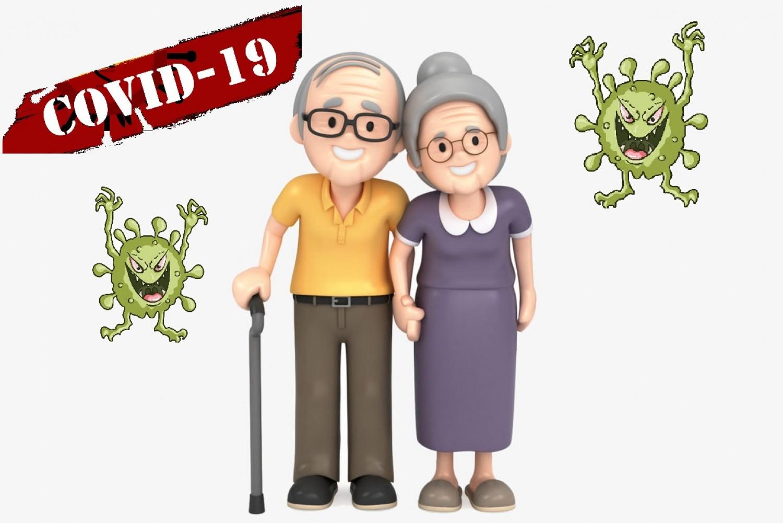 Koronavírus: Miért az idősek?