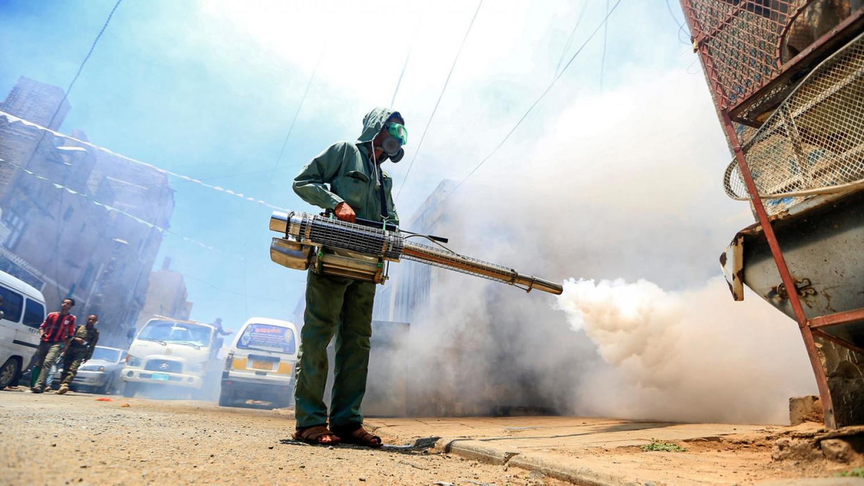 SARS-CoV-2 Háború az emberiség ellen?