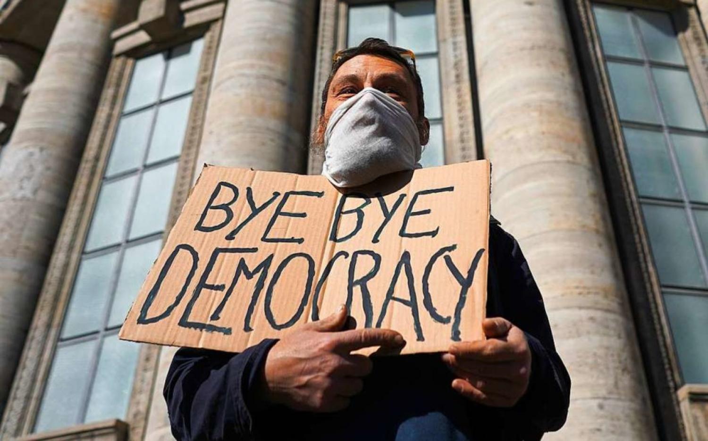 A Német Szövetségi Alkotmánybíróság döntött