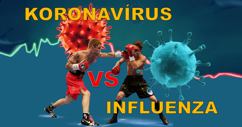 Különbség járvány és járvány között