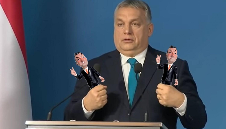 Tisztelt Orbán Viktor úr, ugye nem mondja komolyan?