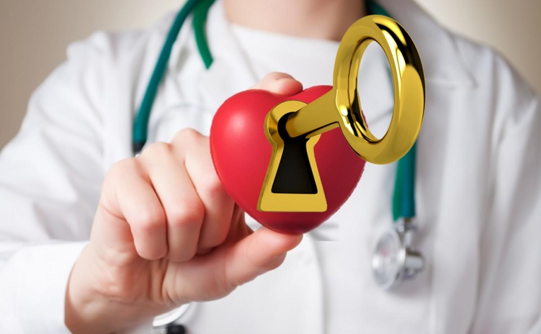 Kulcs az egészséghez