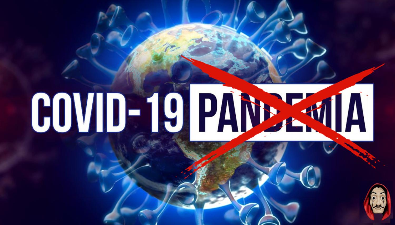 A COVID-19 mégsem pandémia?