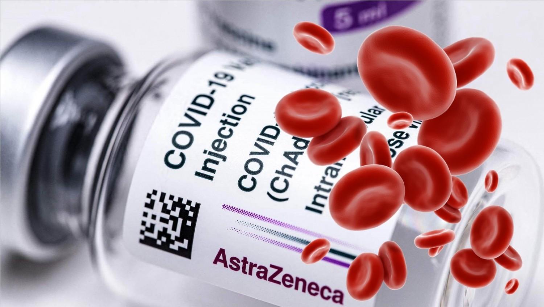 Az AstraZeneca vakcina és a trombózis