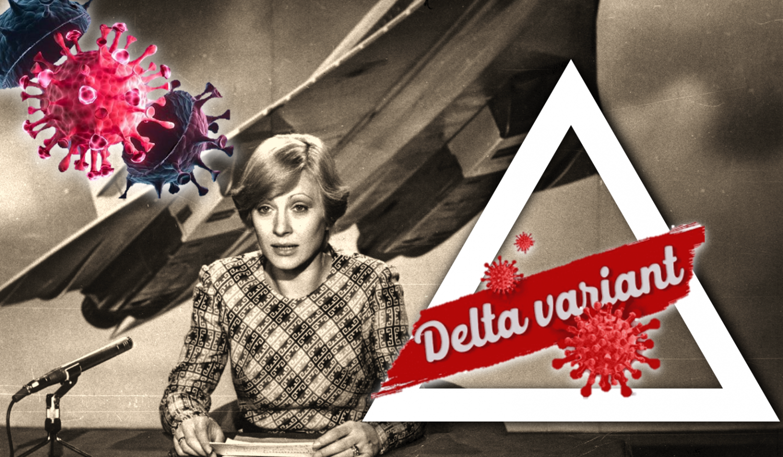 A delta variáns mégsem a nyolcadik utas?