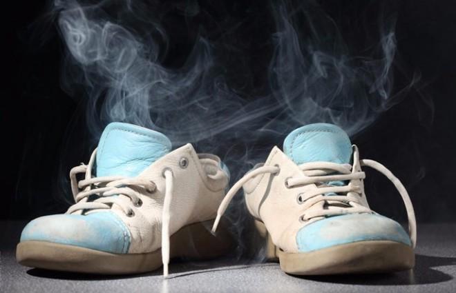 Megszűnik a lábszag és illatos lesz a cipőd!