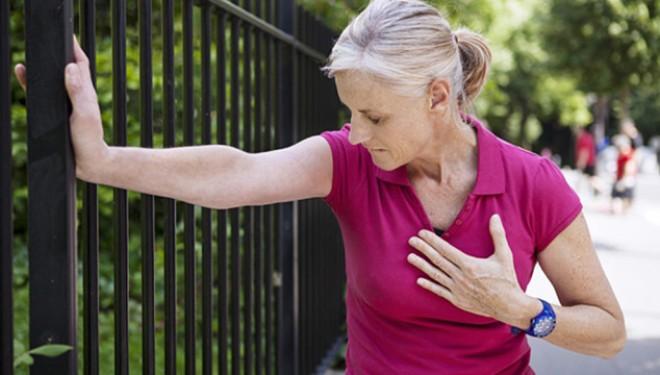 A nők infarktusa más, mint a férfiaké!