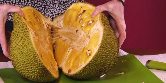 Egy különös gyümölcs, ami még a húst is helyettesítheti!