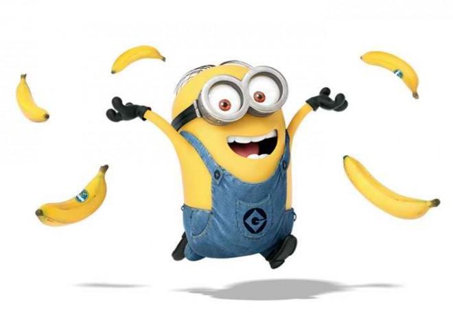 Miért a banán az egyik legjobb gyümölcs?