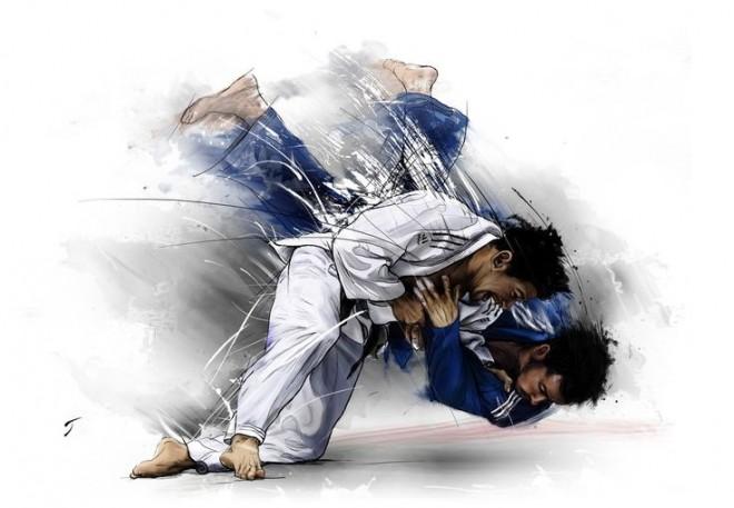 Távol-keleti harcművészetek - a dzsúdó legnagyobbjai