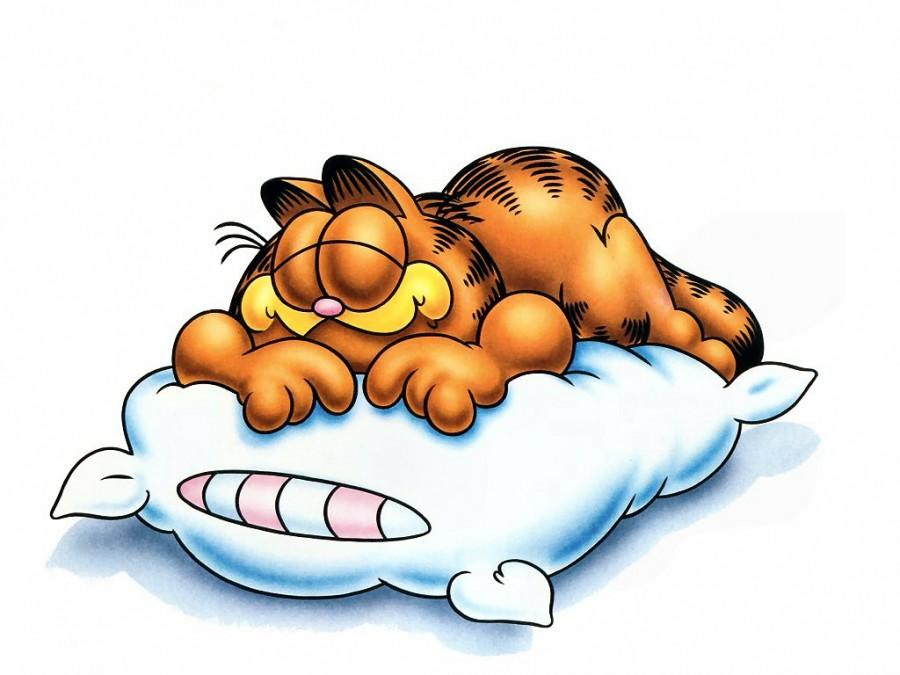 Táplálékaink a pihentető alvásért