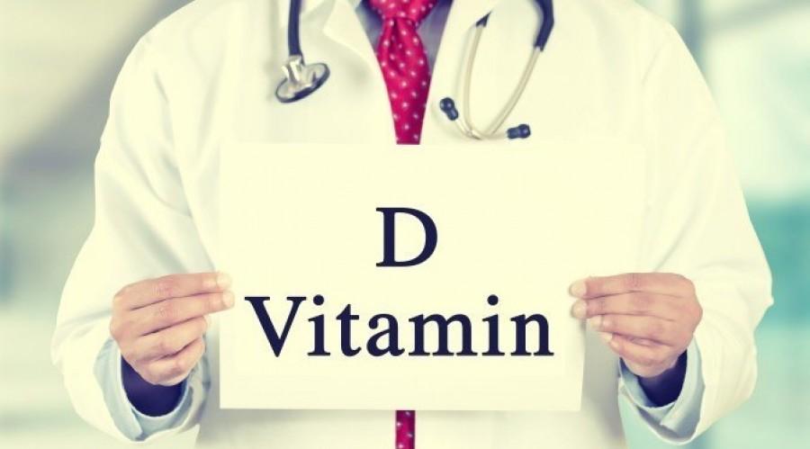 Az a különös D-vitamin