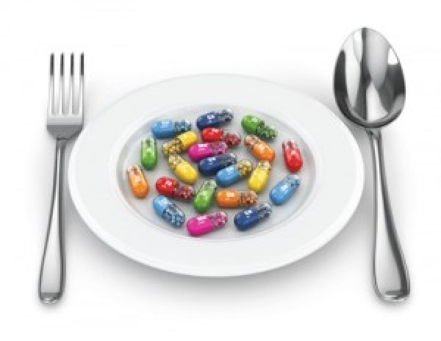 Rengeteg étrend-kiegészítőnél találtak hibát az ellenőrök!