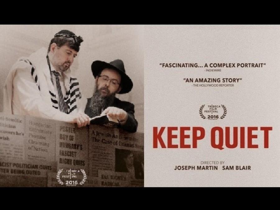 Megdöbbentő film a jobbikos zsidó történetéről