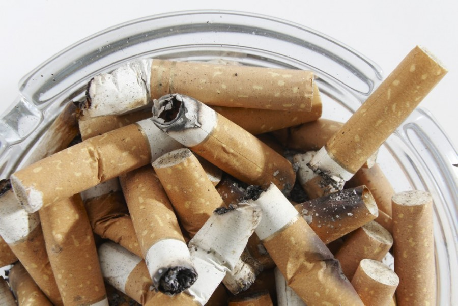 Hihetetlen, hogy mennyit költünk havonta cigarettára!
