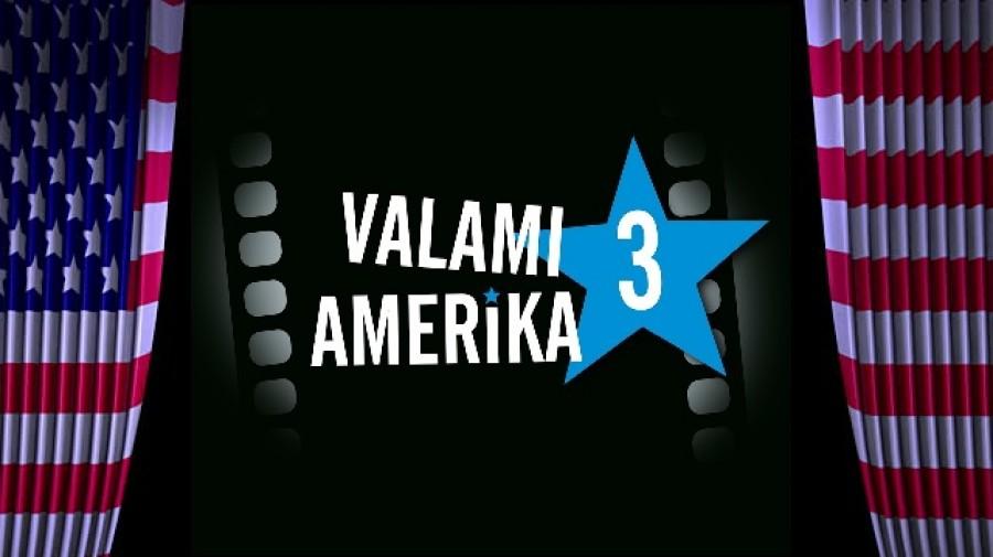 Már dobozban a VALAMI AMERIKA 3
