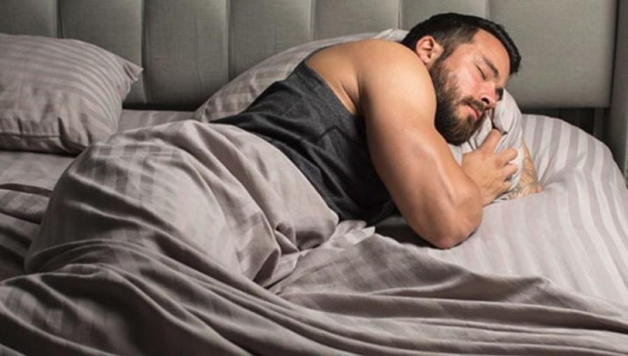 Ennyit kellene aludnod az életkorod alapján