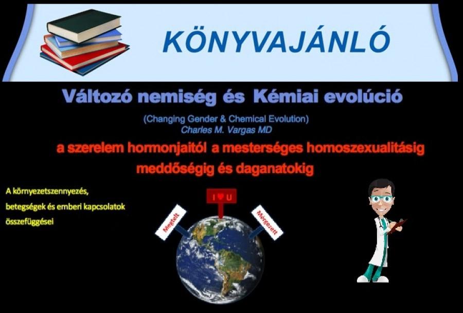 Változó nemiség és kémiai evolúció