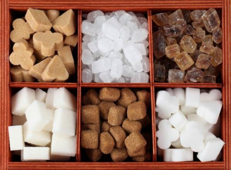 A cukor